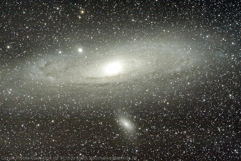 Un Grand WE AstroPhoto !