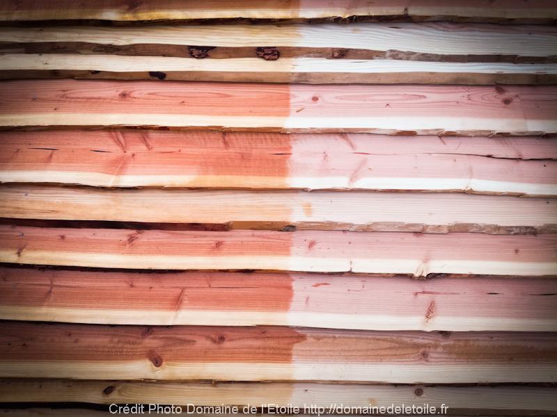 album photo travaux les zomes domaine de l 39 etoile. Black Bedroom Furniture Sets. Home Design Ideas